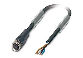 Picture for category Moulded Leads - M8