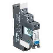 Picture of Relay - 24Vdc - 2 x 8A