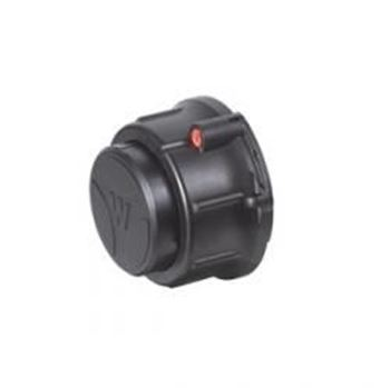 Picture for category Outdoor Connector Sealing Caps