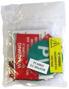 Picture of PV Warning Sticker Pack