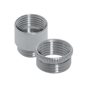 Picture for category Metal Adapters (PG to M Threads)