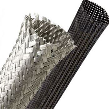 Picture for category Braided Screen Cable Sleeving