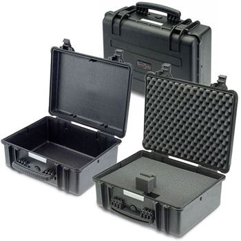 Picture for category Explorer Transport Cases