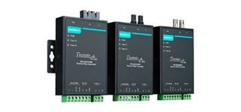 Picture for category Serial to Fibre Converters