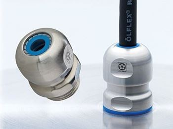 Picture for category Stainless Steel Cable Glands
