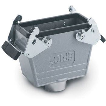 Picture for category HB 24 Cable Coupler Hood - Double Lever