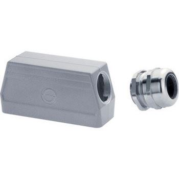 Picture for category Short Thread Glands for Connectors