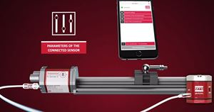 The New Generation Of Magnetostrictive Linear Position Sensors By Temposonics
