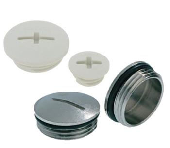 Picture for category Blanking and Sealing Plugs