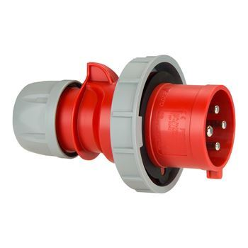 Picture for category CEE Container Plugs & Sockets
