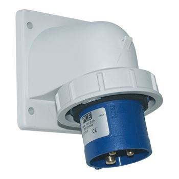 Picture for category CEE Caravan Plugs & Sockets