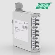 Picture of SBX Splice Box Multimode 6-Port Duplex OM1 (PROFINET)
